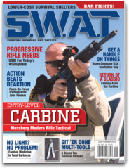 SWAT Magazine Monthly