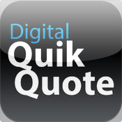 Digital QuikQuote Pro online booklet printing