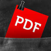 PokeLogue PDF for iPad
