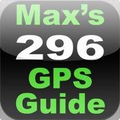 GPS Guide for Garmin 296