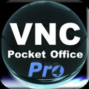 VNC Pocket Office 4 Pro