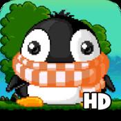 Baby Penguin Xplode HD