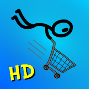 Shopping Cart Hero 3 HD
