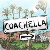 Coachella OFFICIAL App