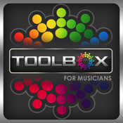 Toolbox for Musicians famous musicians