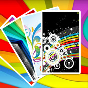 98,000+ Wallpapers HD & Glow Effects Backgrounds Pro