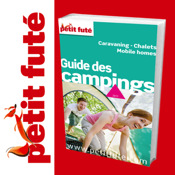 Guide des campings 2011/12 - Petit Futé - Guide Numérique - Tourisme - Voyage