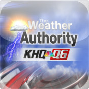 KHQ Weather Authority graphic authority