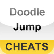 Cheats for Doodle Jump
