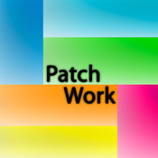 PatchWork Touch Notes global crisis patch