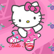 Hello Kitty Climber HD