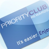 Priority Club® Rewards