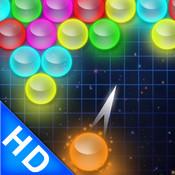 Bubble Shooter - Glow HD bubble birds 3