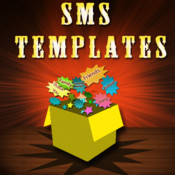SMS & Email Templates HD 2003 access templates