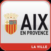 Ville d'Aix-en-Provence farm ville