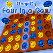 Four In a Row by GameOn