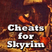 Cheat Guide for Skyrim
