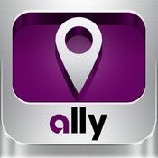 Ally's ATM & Cash Locator cash back credit card