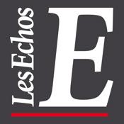 Les Echos version iPad