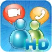 Msn Video messenger HD