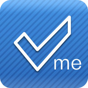 Organize:Me for iPhone