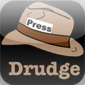 Drudge Report for iPad
