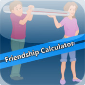 Friendship Meter Calculator