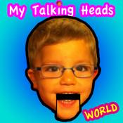 My Talking Heads World