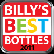 Billy`s Best Bottles 2011