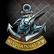 Captain`s Fury for iPad