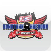 WYCD Downtown Hoedown