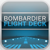 Bombardier Flight Deck match your deck