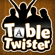 Table Twister for iPad