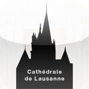 Cathédrale de Lausanne wxswitch lausanne