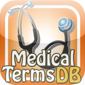 Medical Terms Database