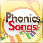 Phonics songs for iPad phonics baby songs
