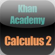 Khan Academy: Calculus 2