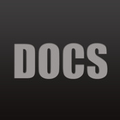 Docs Viewer for iPhone