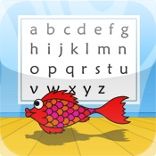 RedFish Alphabet 4 Kids