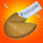 A Lucky Fortune Cookie cookie killer