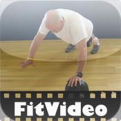 FitVideo: Medicine Ball medicine