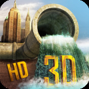 PipeRoll 3D New York HD
