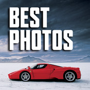 Road & Track Best Photos