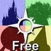 Disney World Maps Free