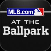 MLB.com At the Ballpark