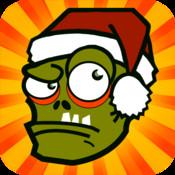 Santa Zombies Vs Ninja