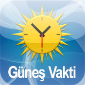 Güneş Vakti for iPhone