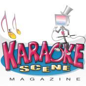 Karaoke Scene Magazine karaoke mid