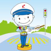 Milkana Traffic Police traffic