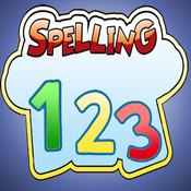 Spelling for Grades 1, 2 & 3 spelling